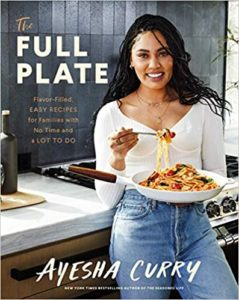 The Full Plate Ayesha Curry